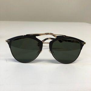 Dior Reflected PVZHD Havana Gray Sunglasses